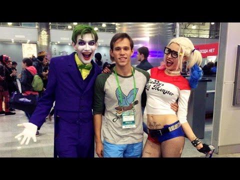 ivideos-на-comic-con-russia-и-ИгроМире-2016