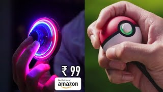7 Crazy Products Available On Amazon 2019 | Gadgets Under Rs100, Rs200, Rs500, Rs1000, Rs10k