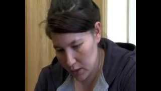 Гражданка Узбекистана бросила ребёнка на улице