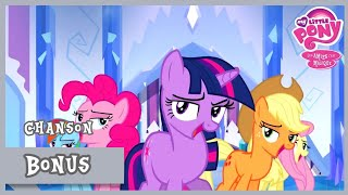 My Little Pony : Vive l'Empire de Cristal