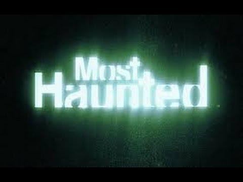 Most Haunted S05 E02   Castle Leslie