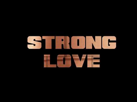 Two Jazz Project & T-Groove Ft Jovan Strong Love Teaser