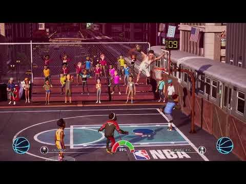 NBA 2K Playgrounds 2: Making Em RAGE QUIT Again!!! |