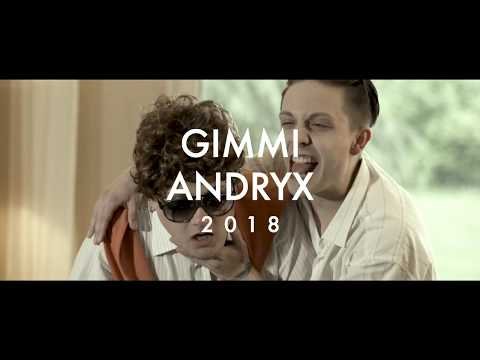 Giaime - GIMMI ANDRYX 2018 - Official Trailer