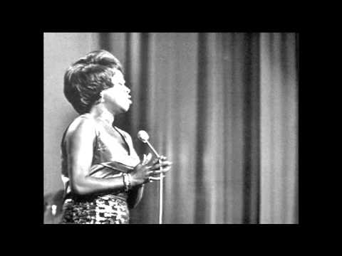 Sarah Vaughan  Maria  from Sweden Mercury Records 1964