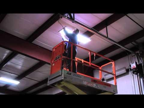 Jackson, WI | JRB Electric Inc. | electrical contractors