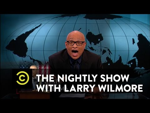 The Nightly Show - The State of Obama