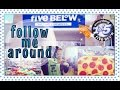 SHOP WITH ME at Five Below! • fabb TV