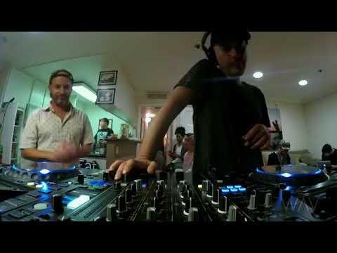 #DJsAndCooking 10.11.17 - Riva Starr, Walker & Royce, BOT, Matthew Anthony b2b J Worra