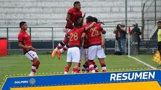Resumen: Alianza Lima vs. FBC Melgar (0-1)