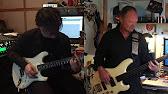 Edwards by ESP E-LP-92SD Gold top - YouTube