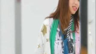 西野名菜 - Let it go