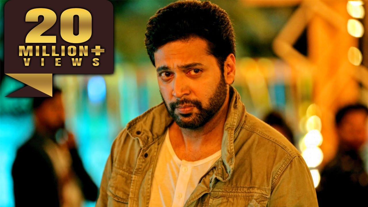 Download Romeo Juliet - Jayam Ravi Superhit Romantic Hindi Dubbed Movie l Hansika Motwani