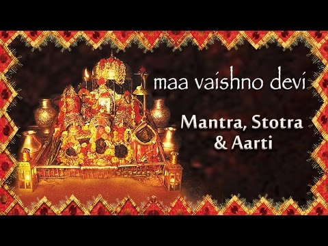 Maa Vaishno Devi | Mantra, Stotra & Aarti | Devotional | Jukebox | Times Music