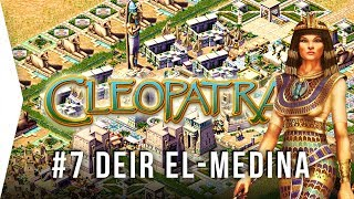 Pharaoh Cleopatra ► #7 Ramses in the Valley - [1080p HD Widescreen] - Let's Play Game