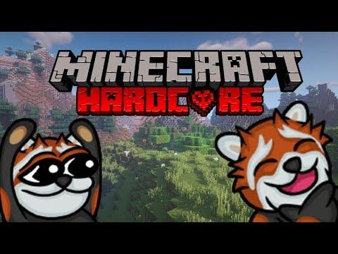 TO BĘDZIE NAJLEPSZA SERIA! MAM TYLKO JEDNO ŻYCIE! - Minecraft Hardcore Ewron #1