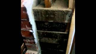 перегородки в бане из опилкобетона(, 2015-07-20T21:23:14.000Z)