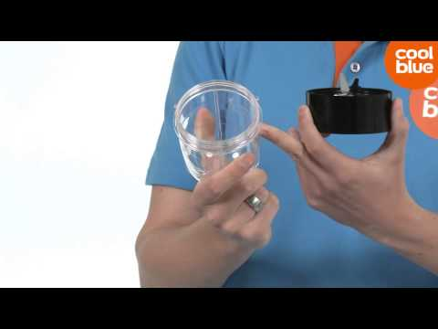 Magic Bullet Blender Productvideo (NL/BE)