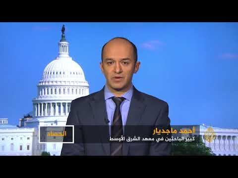 الحصاد- أميركا- أفغانستان.. محادثات سلام وشيكة  - نشر قبل 8 ساعة