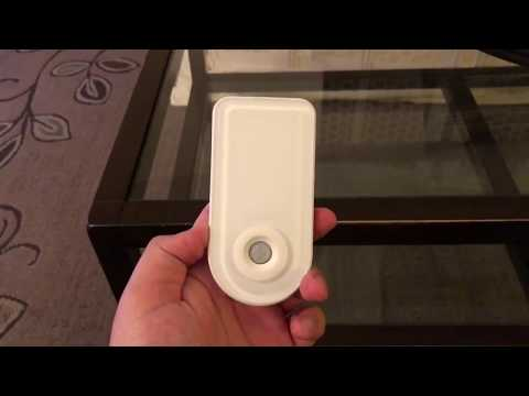 SUNBEAM POWER FAILURE LED NIGHTLIGHT ( COLOR WHITE EQUIPPED WITH EXTRA FEATURE) REVIEW