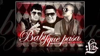 Baby que pasa - Falsetto & Sammy featuring JP 'El Sinico'.