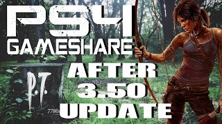 PS4 GAMESHARE 2019 - Game Share 3 ACCOUNTS LOCKS PS4 GAMES - Vloggest
