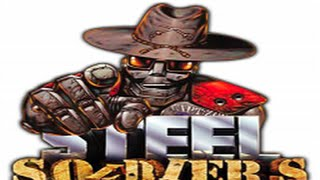 Z Steel Soldiers - Трехмерная стратегия на Android ( Review)