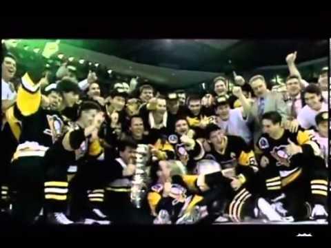 NHL Season 1992 PITTSBURGH PENGUINS