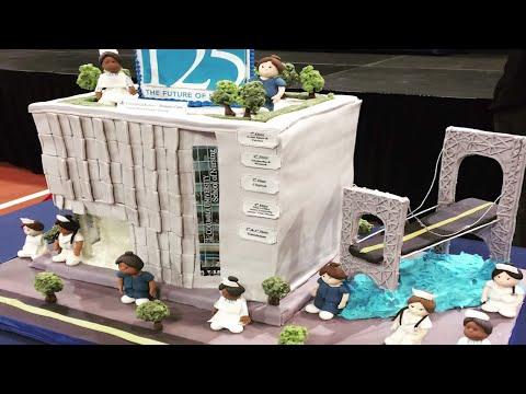 CUMC Cake Off 2017