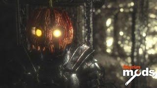 Halloween Special!  - Top 5 Skyrim Mods of the Week
