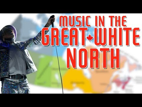 Music In Canada 🍁