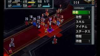 Namco X Capcom - Gameplay (Ch34 - Part 07/13)