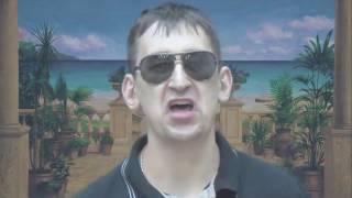 КВН КОМАНДА Ментозавры (пародия на клип #КакЧелентано)