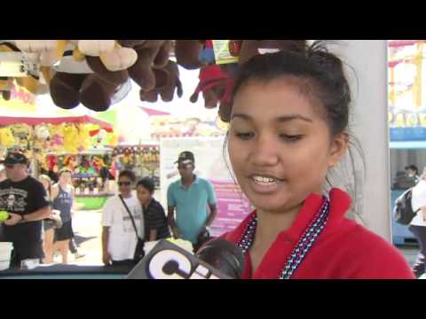 Tips on how to win carnival games