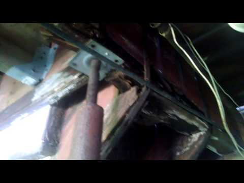 WOW!!! Dangerous Deck & Structural Issues, GBS Inspection Service