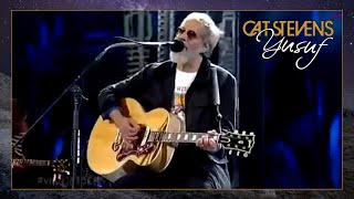 Video Yusuf / Cat Stevens - Father and Son (Viña Del Mar festival - Chile 2015) download MP3, 3GP, MP4, WEBM, AVI, FLV Maret 2017