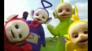 The teletubbies opening theme song