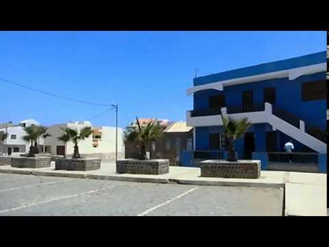 Cape Verde, ostrov Sal