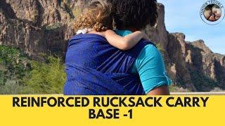 Reinforced Rucksack Carry