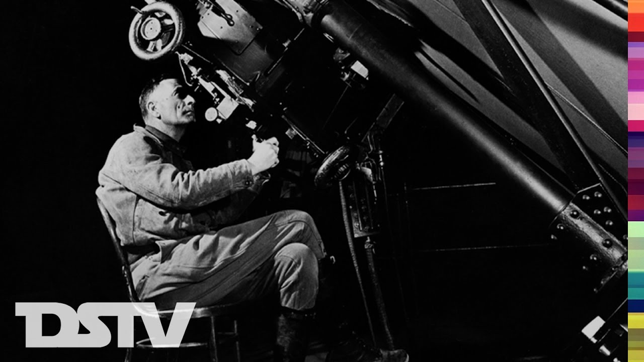 """a look at the life of edwin powell hubble an american astronomer Edwin hubble facts american astronomer edwin hubble is famous for to avoid it was """"the biggest blunder of his life"""" the well known hubble space telescope is."""