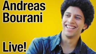 Andreas Bourani - Nur in meinem Kopf - live auf der Spree