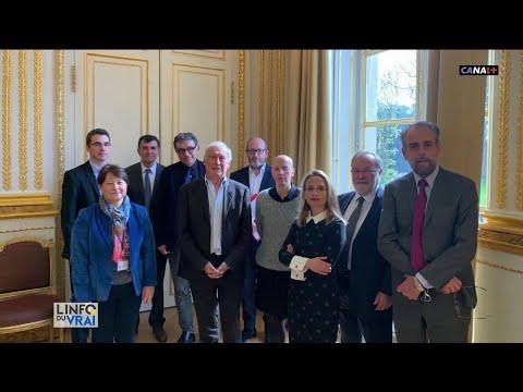 Le conseil scientifique oriente les décisions du président pour la lutte contre le coronavirus