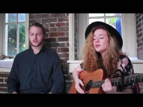 "Ben Howard ""Old Pine"" (Billy Stonecipher And Jessie Villa)"