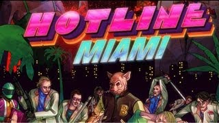 Hotline Miami Walkthrough Chapter 17-18 Final Level