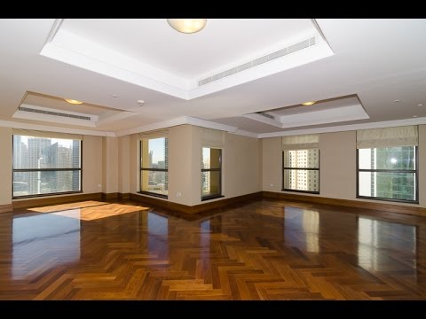 Beautiful Serviced 4 Bedroom Penthouse is For Rent in Sadaf 3 JBR