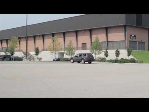 How to park at UW Oshkosh