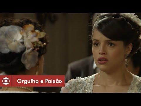 Orgulho e Paixão: capítulo 37 da novela, terça, 1º de maio, na Globo