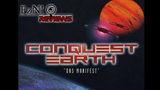 Game Review - Conquest Earth