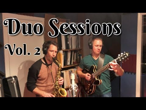 Duo Sessions vol. 2 -