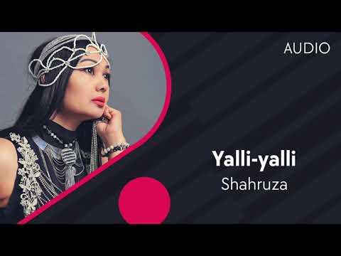 Shahruza - Yalli
